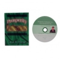 Prosperity Confessions w/CD
