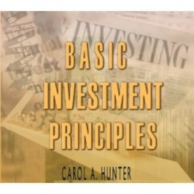 Basic Investment Principles